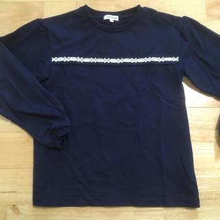 サンカンシオン(3can4on)の140 3can4on  薄手トレーナー(Tシャツ/カットソー)