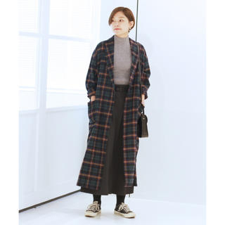 JOURNAL STANDARD - 未使用JOURNAL STANDARD◆PENDLETON チェックガウン