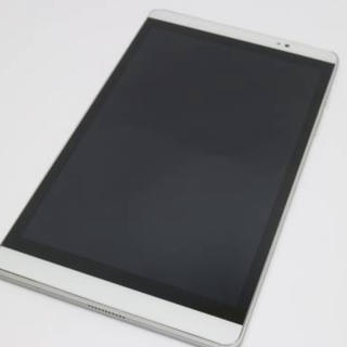 エヌティティドコモ(NTTdocomo)のdtab compact d 02h(タブレット)