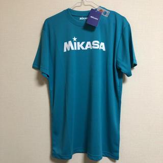 MIKASA - MIKASA  ミカサ バレーボール Tシャツ グリーン