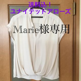 ユナイテッドアローズ(UNITED ARROWS)のシャツ👚(Tシャツ(半袖/袖なし))