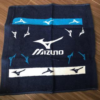 ミズノ(MIZUNO)のミズノ ハンドタオル(タオル/バス用品)