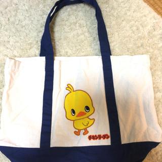 日清食品 - チキンラーメン ひよこちゃん  トートバッグ  非売品