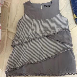 マリークワント(MARY QUANT)の服(Tシャツ(半袖/袖なし))