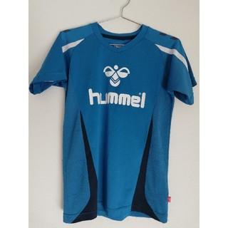 ヒュンメル(hummel)のhummel Tシャツ 140(Tシャツ/カットソー)