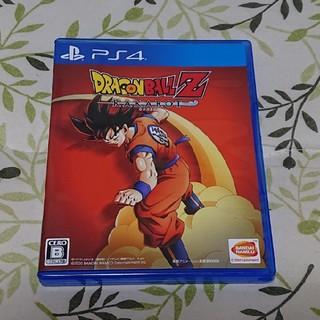 ドラゴンボール(ドラゴンボール)のドラゴンボールZ KAKAROT PS4(家庭用ゲームソフト)