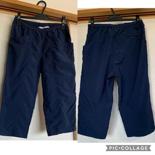 コロンビア(Columbia)のコロンビア 7分丈 パンツ メンズ Sサイズ OMNI-SHIELD(ワークパンツ/カーゴパンツ)