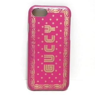 グッチ(Gucci)のグッチ 携帯電話ケース GUCCY 524971(モバイルケース/カバー)