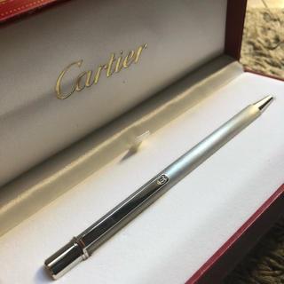 カルティエ(Cartier)のカルティエボールペン(ペン/マーカー)