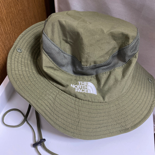 THE NORTH FACE - THE north face ハット M  Brimmer Hat