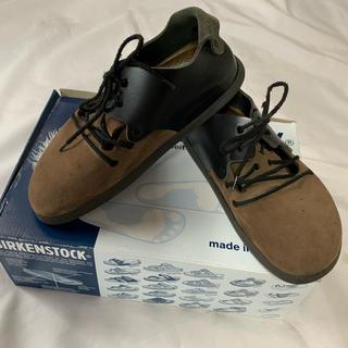 ビルケンシュトック(BIRKENSTOCK)の【ビルケンシュトック Paris】可愛い革靴(ローファー/革靴)