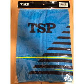 ティーエスピー(TSP)のTSP シャギーハンドタオル 卓球(卓球)