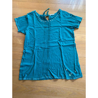 ドラッグストアーズ(drug store's)のフーアイ Tシャツ(カットソー(半袖/袖なし))