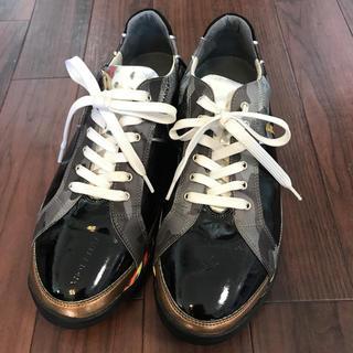 マークアンドロナ(MARK&LONA)の人気◇マークアンドロナ  ゴルフシューズ 27 メンズ 靴(シューズ)
