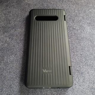 エルジーエレクトロニクス(LG Electronics)のLG V60 ThinQ 5G L-51A dual screen(モバイルケース/カバー)