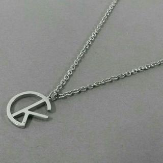 カルバンクライン(Calvin Klein)のカルバンクライン ネックレス - 金属素材(ネックレス)