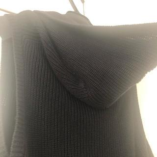 DOUBLE STANDARD CLOTHING - ダブルスタンダードクロージング ニットベスト