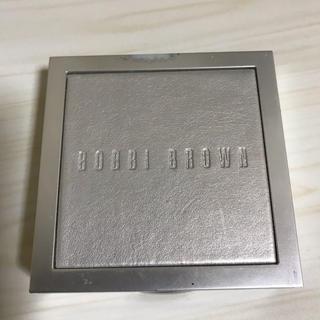 ボビイブラウン(BOBBI BROWN)のボビーブラウン シマーブリック プラチナムピンク(フェイスカラー)