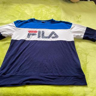 フィラ(FILA)のFILA 半袖Tシャツ (Tシャツ(半袖/袖なし))