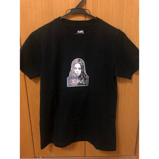 エックスガール(X-girl)のエックスガール Tシャツ Mサイズ(Tシャツ/カットソー(半袖/袖なし))