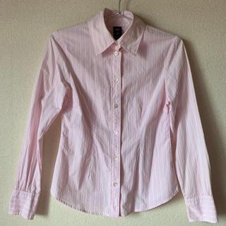 ギャップ(GAP)のシャツ(シャツ/ブラウス(半袖/袖なし))