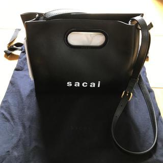 サカイ(sacai)のノエル様専用【新品】sacai shopper bag(ハンドバッグ)
