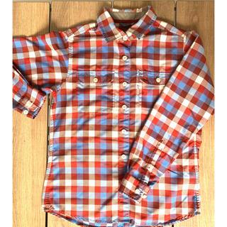 モンベル(mont bell)のウィックロン長袖シャツ(シャツ/ブラウス(長袖/七分))