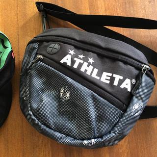 ATHLETA - 新品アスレタショルダー