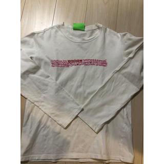 アイロニー(IRONY)のアイロニー ロンT(Tシャツ(長袖/七分))