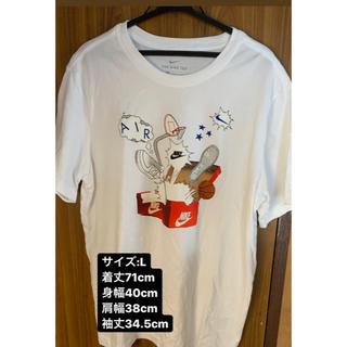 ナイキ(NIKE)のNIKE ナイキ シューボックス フォト Tシャツ(Tシャツ/カットソー(半袖/袖なし))