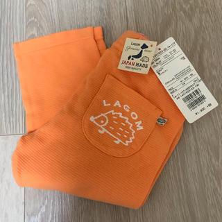 ラーゴム(LAGOM)の新品 ラーゴム LAGOM 120 ストレッチ ハーフパンツ 半ズボン(パンツ/スパッツ)