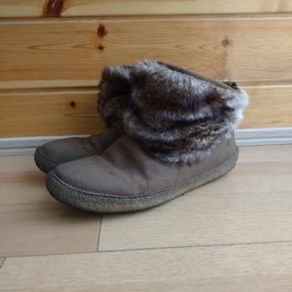 コロンビア(Columbia)のColumbia*コロンビア*ムートンブーツ*25cm(ブーツ)