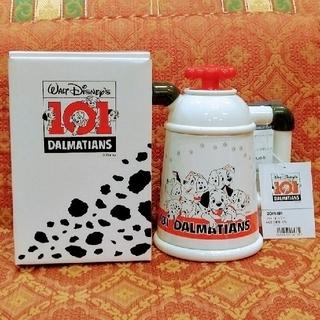 ゾウジルシ(象印)の101匹わんちゃん 魔法瓶 ポット ポンプー(水筒)