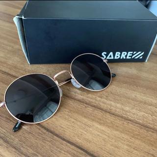 セイバー(SABRE)の【値下げしました】sabre サングラス(サングラス/メガネ)