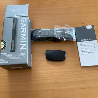 ガーミン(GARMIN)のガーミン ハートレートセンサー(ランニング/ジョギング)