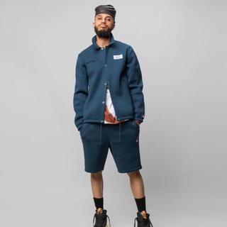 ナイキ(NIKE)の【送料無料】JORDAN × UNION LA  coaches jacket(その他)