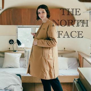 ザノースフェイス(THE NORTH FACE)のノースフェイス マタニティ ベントリックスカーディガン ダウンコート  (マタニティアウター)