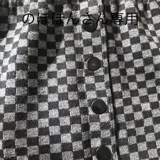 アニエスベー(agnes b.)のアニエスベー キッズ スカート サイズ6 110-120cm(スカート)