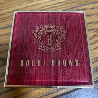 ボビイブラウン(BOBBI BROWN)のボビイブラウン  ハイライティングパウダー サンセットグロウ(その他)