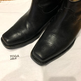 トーガ(TOGA)のTOGA VIRILIS ブーツ(ブーツ)