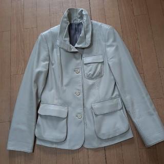 ラルフローレン(Ralph Lauren)のラム革 ジャケット 美品 お値下げしました(テーラードジャケット)