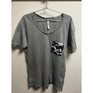 アタッチメント(ATTACHIMENT)のattachment Tシャツ(価格値下げセール中)(Tシャツ/カットソー(半袖/袖なし))