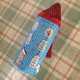 リトルミー(Little Me)のペットボトルホルダー(ムーミン  /サマンサモスモス)(弁当用品)