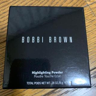 ボビイブラウン(BOBBI BROWN)のボビイブラウン  ハイライティングパウダー サンライズグロウ(その他)