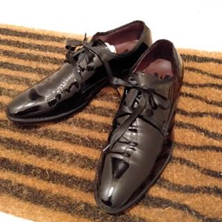 スーツカンパニー(THE SUIT COMPANY)のスーツカンパニー メンズドレスシューズ 26センチ(ドレス/ビジネス)