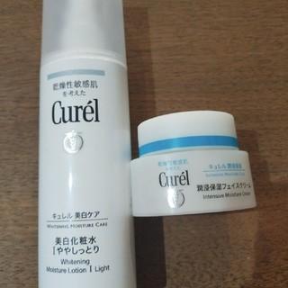 キュレル(Curel)の専用 キュレル 化粧水 乳液(化粧水/ローション)