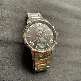 トミーヒルフィガー(TOMMY HILFIGER)のTOMMY HILFIGER メンズ 腕時計(腕時計(アナログ))