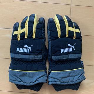 プーマ(PUMA)のスキー用 スケート用 手袋 PUMA(手袋)