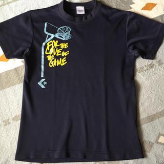 コンバース(CONVERSE)のバスケTシャツ(バスケットボール)
