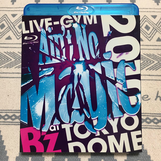 "B'z/B'z LIVE-GYM 2010""Ain't No Magic""(ミュージック)"